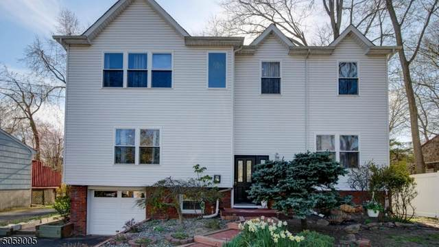 91 Atlantic Dr, Parsippany-Troy Hills Twp., NJ 07054 (MLS #3703153) :: Team Cash @ KW