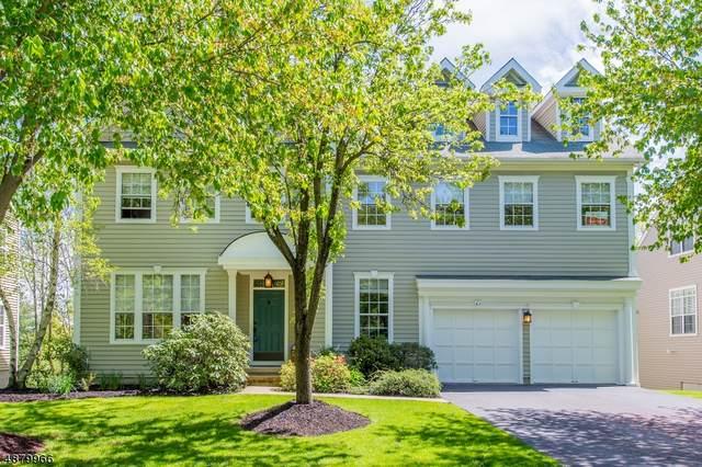 67 Carlisle Rd, Bernards Twp., NJ 07920 (MLS #3703170) :: SR Real Estate Group