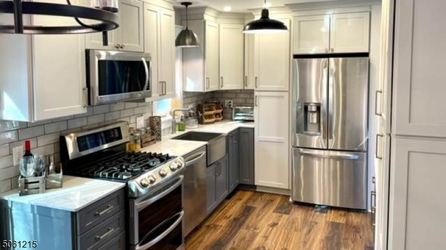 194 Skyline Lake Dr, Ringwood Boro, NJ 07456 (MLS #3703177) :: SR Real Estate Group