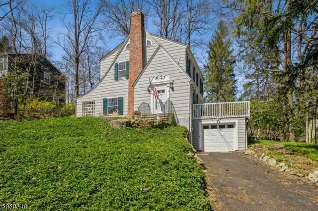 5 W Lake Blvd, Morris Twp., NJ 07960 (MLS #3703185) :: REMAX Platinum