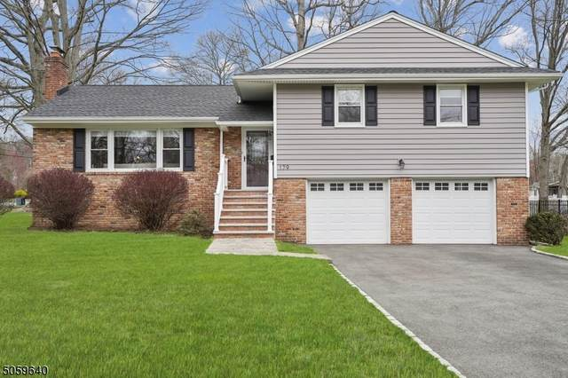 179 Pittsford Way, New Providence Boro, NJ 07974 (MLS #3703193) :: The Dekanski Home Selling Team