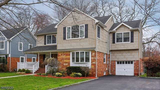 50 N Cottage Pl, Westfield Town, NJ 07090 (MLS #3703197) :: The Dekanski Home Selling Team