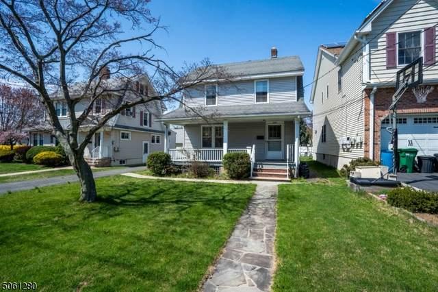 2083 Westfield Ave, Scotch Plains Twp., NJ 07076 (MLS #3703199) :: The Dekanski Home Selling Team