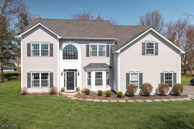 8 Yost Drive, Hillsborough Twp., NJ 08844 (MLS #3703215) :: RE/MAX Platinum