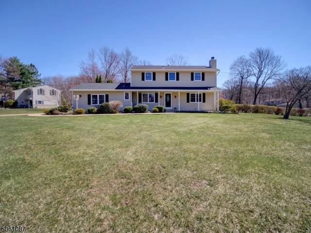 2 Jefferson Dr, Roxbury Twp., NJ 07836 (MLS #3703225) :: Zebaida Group at Keller Williams Realty