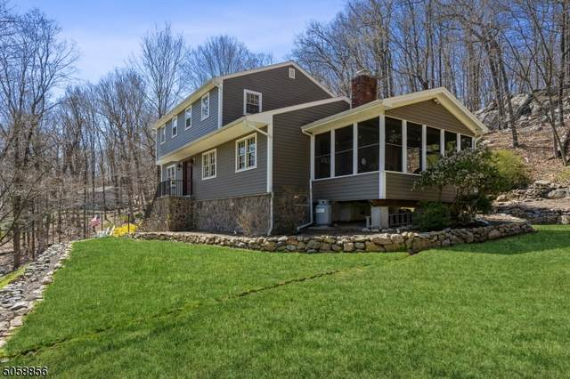 4 Elizabeth Way, Boonton Twp., NJ 07005 (MLS #3703233) :: Weichert Realtors