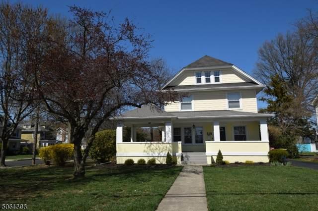 115 W Maple Ave, Bound Brook Boro, NJ 08805 (MLS #3703235) :: REMAX Platinum