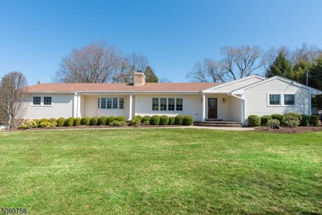 9 Partridge Hl, Upper Saddle River Boro, NJ 07458 (MLS #3703241) :: Corcoran Baer & McIntosh