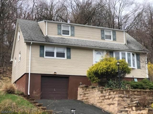 24 Cresthill Rd, Verona Twp., NJ 07044 (MLS #3703250) :: Corcoran Baer & McIntosh
