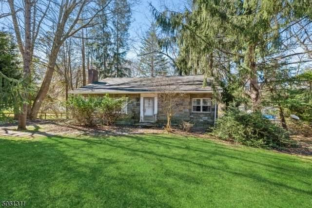 270 Morris Tpke, Summit City, NJ 07901 (MLS #3703255) :: The Dekanski Home Selling Team