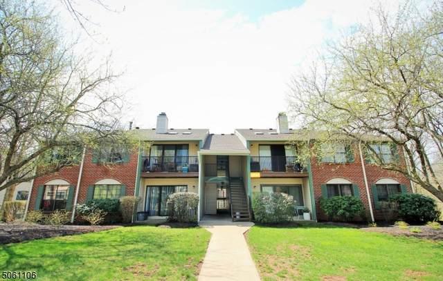 140 Irving Pl, Bernards Twp., NJ 07920 (MLS #3703256) :: SR Real Estate Group