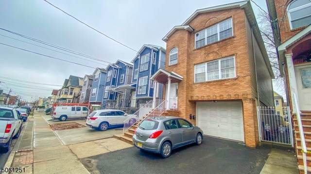 950 Flora St, Elizabeth City, NJ 07201 (MLS #3703258) :: RE/MAX Select