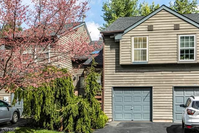 44 Watertown Ct, Montgomery Twp., NJ 08540 (MLS #3703259) :: SR Real Estate Group