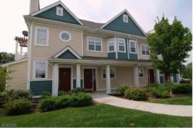 163 Old Farm Dr #163, Allamuchy Twp., NJ 07838 (MLS #3703275) :: The Sue Adler Team