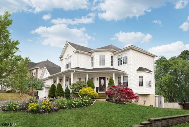 705 Skyline Drive, Jefferson Twp., NJ 07849 (MLS #3703276) :: REMAX Platinum
