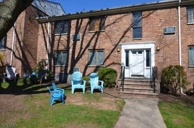 23 -A TROY  BLDG 3 DR 23-A, Springfield Twp., NJ 07081 (MLS #3703281) :: The Dekanski Home Selling Team