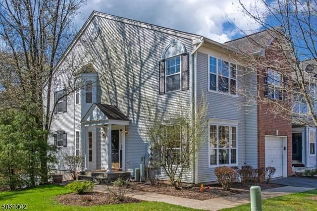 278 Marcia Way, Bridgewater Twp., NJ 08807 (MLS #3703292) :: RE/MAX Platinum