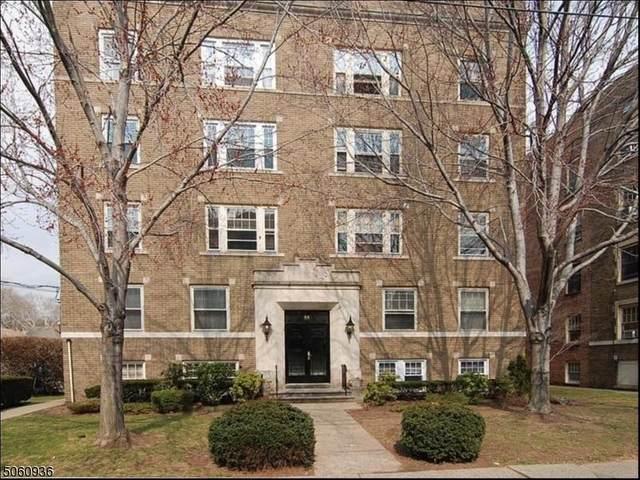 55 Park Ave #24, Bloomfield Twp., NJ 07003 (#3703301) :: Jason Freeby Group at Keller Williams Real Estate