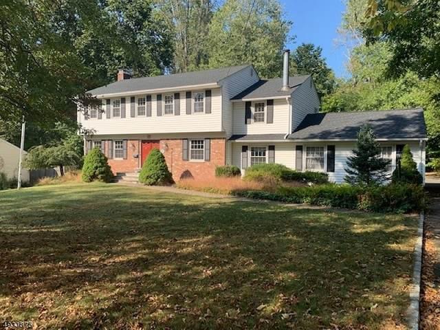 55 Townsend Dr, Florham Park Boro, NJ 07932 (MLS #3703314) :: SR Real Estate Group