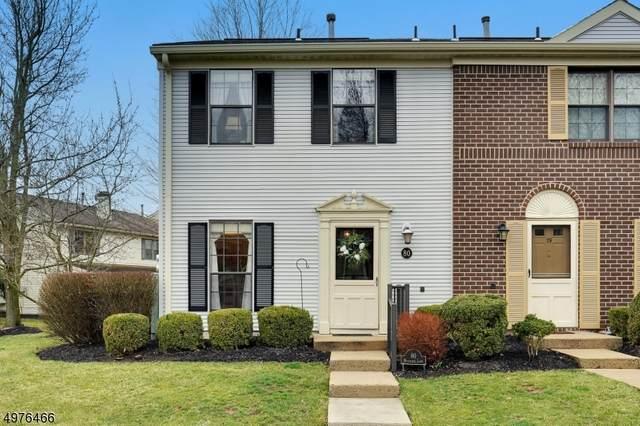 80 Woodward Ln, Bernards Twp., NJ 07920 (MLS #3703315) :: SR Real Estate Group