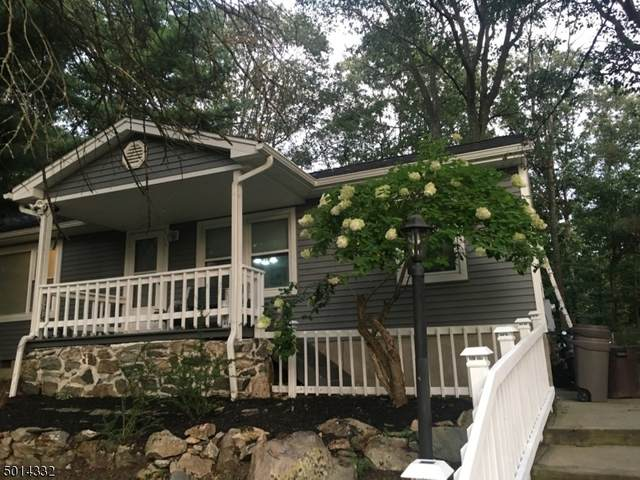 451 Brown Trl, Hopatcong Boro, NJ 07843 (MLS #3703317) :: SR Real Estate Group