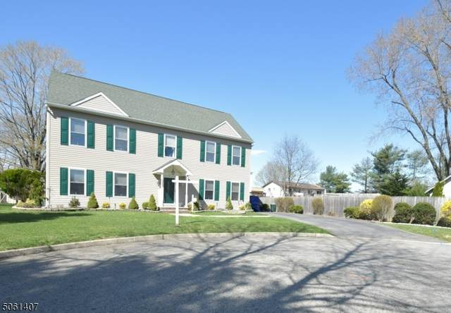 1 Munn Ave, Riverdale Boro, NJ 07457 (MLS #3703332) :: The Karen W. Peters Group at Coldwell Banker Realty