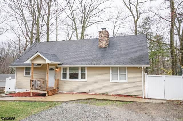 518 Tahama Rd, Vernon Twp., NJ 07422 (MLS #3703346) :: SR Real Estate Group