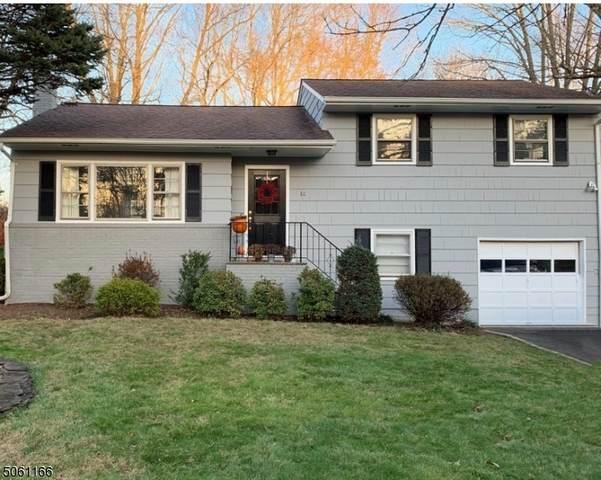 10 Wilshire Rd, Warren Twp., NJ 07059 (MLS #3703359) :: Stonybrook Realty