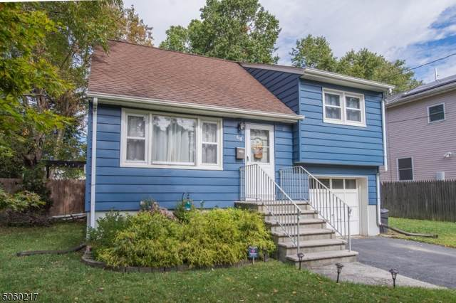 64 Lakeside Ave, Wanaque Boro, NJ 07420 (MLS #3703380) :: The Karen W. Peters Group at Coldwell Banker Realty