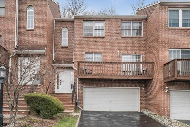 26 Beacon  Hill Commons #26, Pompton Lakes Boro, NJ 07442 (MLS #3703381) :: The Karen W. Peters Group at Coldwell Banker Realty