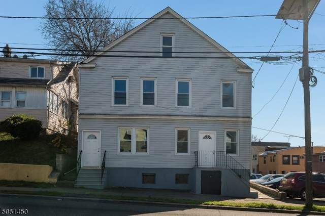 30 Glover Ave, Woodland Park, NJ 07424 (MLS #3703388) :: Pina Nazario