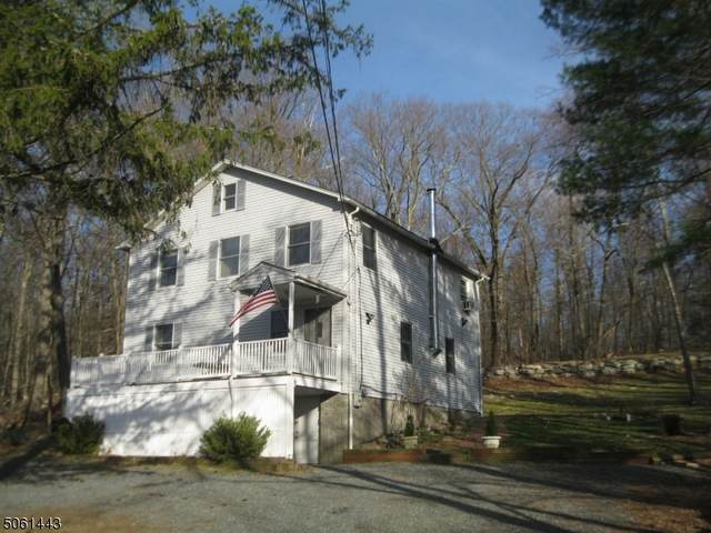 222 E Shore Lake Owassa Rd, Frankford Twp., NJ 07860 (MLS #3703397) :: SR Real Estate Group