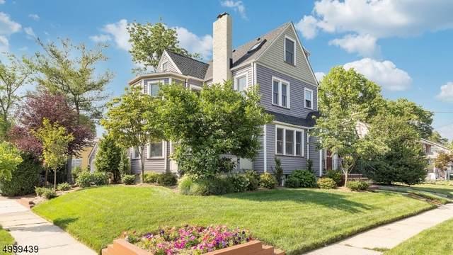 499 Central Ave, Cranford Twp., NJ 07016 (MLS #3703401) :: The Dekanski Home Selling Team