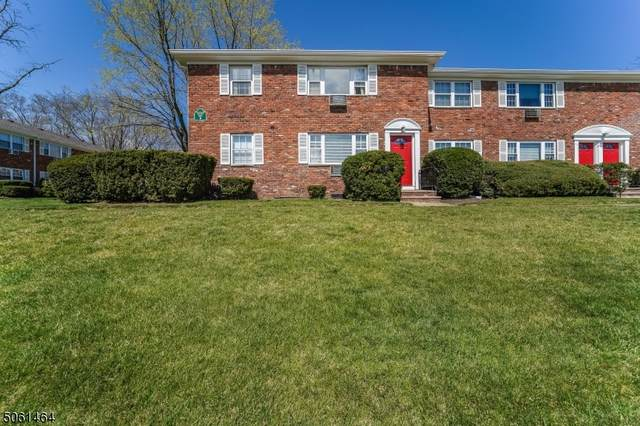 32 Atherton Ct A, Wayne Twp., NJ 07470 (MLS #3703410) :: The Karen W. Peters Group at Coldwell Banker Realty