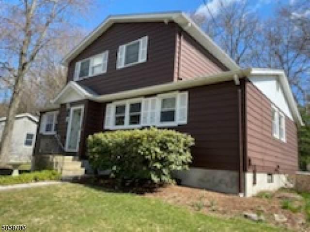 17 Cottonwood Ct, Hardyston Twp., NJ 07460 (MLS #3703413) :: Zebaida Group at Keller Williams Realty