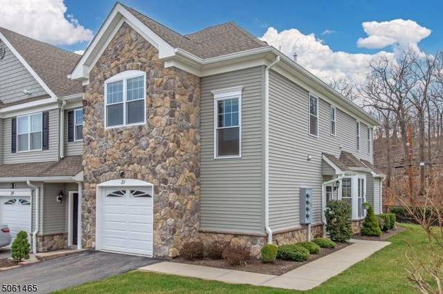 31 Red Oak Ct #31, Wanaque Boro, NJ 07420 (MLS #3703417) :: The Karen W. Peters Group at Coldwell Banker Realty