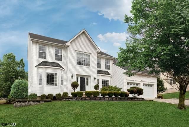 108 Black Oak Trail, Jefferson Twp., NJ 07849 (MLS #3703425) :: REMAX Platinum