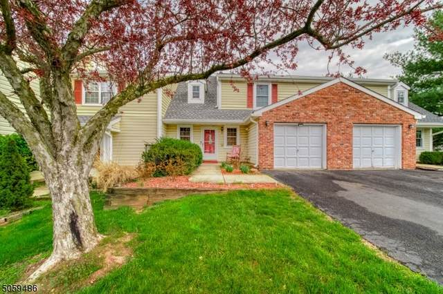 171 Beckett Pl, Franklin Twp., NJ 08873 (#3703431) :: Jason Freeby Group at Keller Williams Real Estate