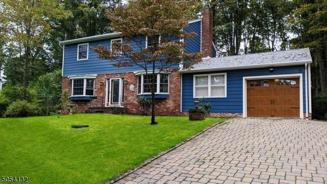 57 Woodland Rd, Mendham Twp., NJ 07960 (MLS #3703438) :: SR Real Estate Group