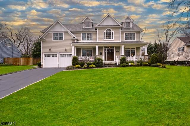 520 Montauk Dr, Westfield Town, NJ 07090 (MLS #3703445) :: The Dekanski Home Selling Team