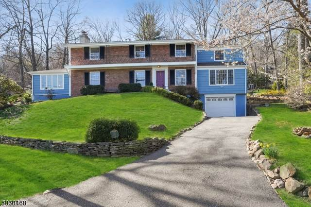 33 Sagamore Rd, Maplewood Twp., NJ 07040 (#3703451) :: Jason Freeby Group at Keller Williams Real Estate