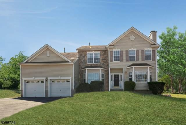 435 Rock Ridge Road, Jefferson Twp., NJ 07849 (MLS #3703456) :: SR Real Estate Group