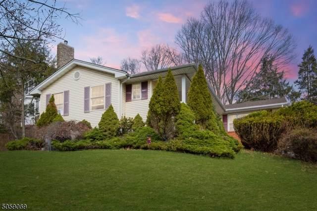 342 Central Ave, Mountainside Boro, NJ 07092 (MLS #3703459) :: The Dekanski Home Selling Team