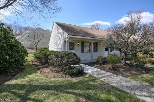 68 Carriage Ln, Sparta Twp., NJ 07871 (MLS #3703461) :: Zebaida Group at Keller Williams Realty