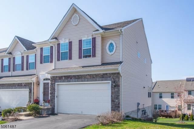 56 Washington Square Cir, Washington Boro, NJ 07882 (MLS #3703462) :: SR Real Estate Group