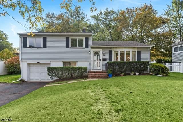 46 Glenwood Rd, Fanwood Boro, NJ 07023 (MLS #3703465) :: The Dekanski Home Selling Team