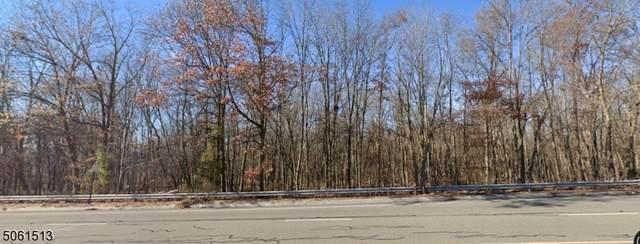 0 Eisenhower Pkwy, Roseland Boro, NJ 07068 (MLS #3703471) :: Team Braconi | Christie's International Real Estate | Northern New Jersey