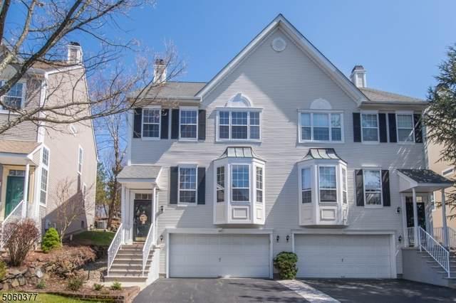 107 Warbler Dr, Wayne Twp., NJ 07470 (MLS #3703476) :: Provident Legacy Real Estate Services, LLC