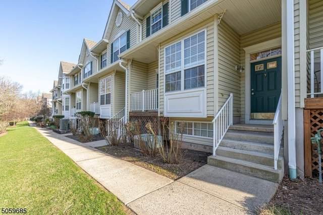 38 Kentworth Ct, Raritan Twp., NJ 08822 (MLS #3703480) :: RE/MAX Platinum