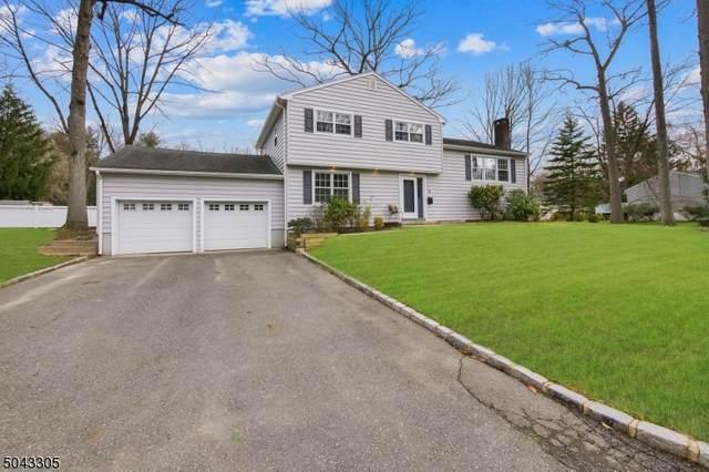 36 Aldom Cir, West Caldwell Twp., NJ 07006 (MLS #3703484) :: SR Real Estate Group